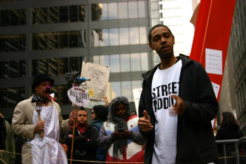 Timid-RockWallStreet-OWS