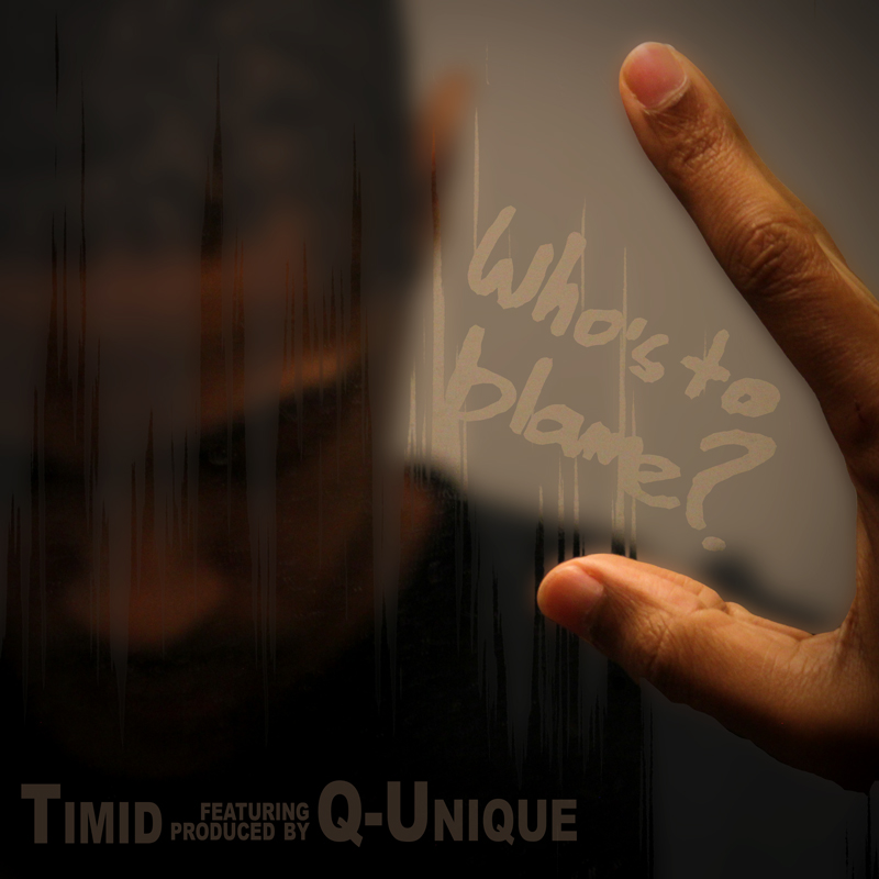 Timid ft. Q-Unique - Who's To Blame